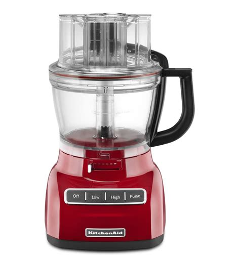 cuisine aid 13 cup food processor with exactslice system kfp1333er