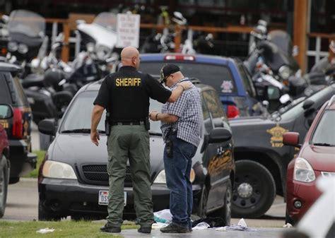 Waco Texas Biker Gang Shooting And White Privilege