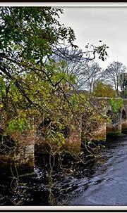 O'Doherty's Keep beside Castle Bridge in Buncrana, Co Done ...