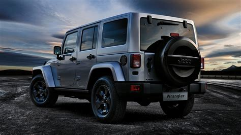 Jeep Wrangler 4k Wallpapers by Jeep Wrangler 4k Ultra Hd Wallpaper 187 High Quality Walls