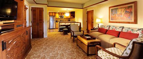 One Bedroom Villa  Aulani Hawaii Resort & Spa