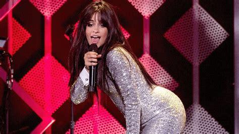 Camila Cabello Inside Out Iheartradio Jingle Ball