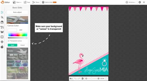 Snapchat Geofilter Template How To Make Your Own Snapchat Geofilter Without Photoshop