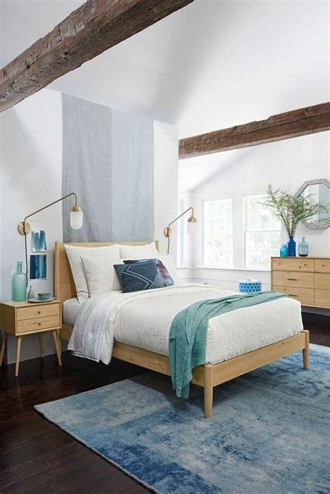 coastal bedroom remodelaholic modern coastal bedroom decor tips Modern