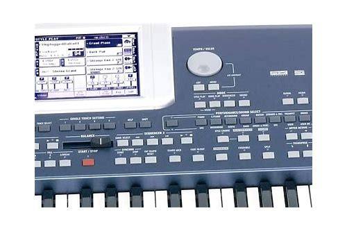 Korg pa 500 midi download :: sobemiper