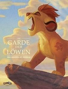 Die Garde Der Löwen Film : die garde der l wen das gebr ll ist zur ck von walt disney buch ~ Buech-reservation.com Haus und Dekorationen