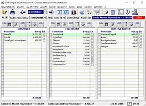 Geld Und Haushalt De Haushaltsbuch : haushaltsbuch plus geld sparen mit softwarepaket f rs heim ~ Lizthompson.info Haus und Dekorationen
