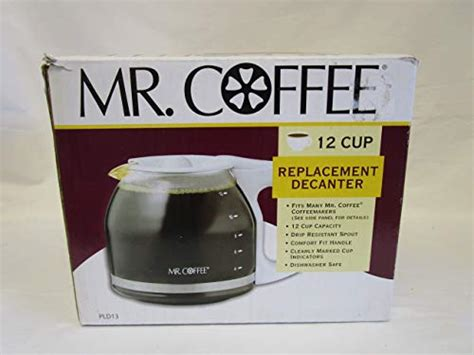 Please read these instructions carefully before using your new coffeemaker. Top 8 Coffee Pot Replacements Mr Coffee - Coffeemaker Pots - Zeetreby