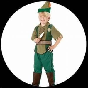 Peter Pan Kostüm Kind : kost me von k 39 n 39 k peter pan kinder kost m costumes verkleiden karnveval deutschland ~ Frokenaadalensverden.com Haus und Dekorationen