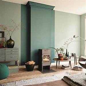 le parquet clair c39est le nouveau hit d39interieur pour With exceptional idee de couleur pour salon 4 ma decoration dinterieure les couleurs de peinture tendances