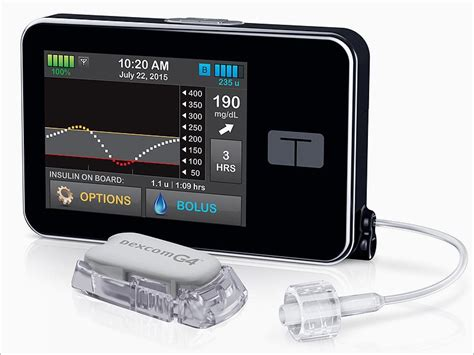 FDA Approves New Insulin Pump-Continuous Sensor Combo