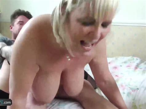 Agedlove Bbw Mature Alisha Enjoying Hardcore Sex Free