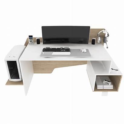 Gaming Desk Designs Ww Desks Prospec R2