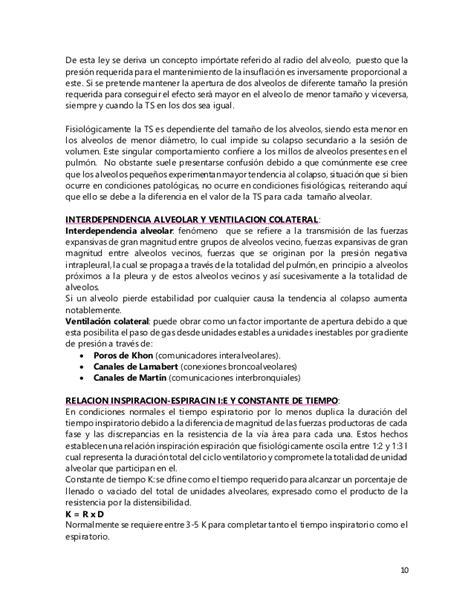 resumen libro fisiologia rspiratoria william cristancho