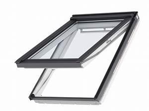 Velux Gpu Pk06 : velux white polyurethane top hung roof window gpu ~ Orissabook.com Haus und Dekorationen