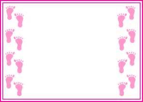 Pink Elephant Baby Shower Photo