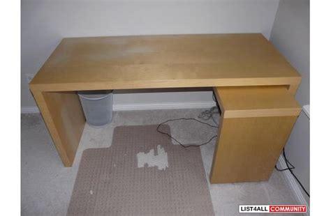 Ikea L Shaped Desk Canada by Ikea Jonas Desk List4all