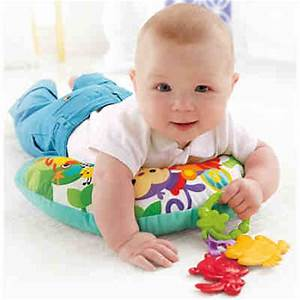 Spielzeug Für Neugeborene : fisher price rainforest spielkissen bauchlage baby spielzeug f r neugeborene fisher price mytoys ~ Watch28wear.com Haus und Dekorationen