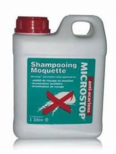 Moquette Anti Acarien : shampooing moquette anti acariens ~ Premium-room.com Idées de Décoration