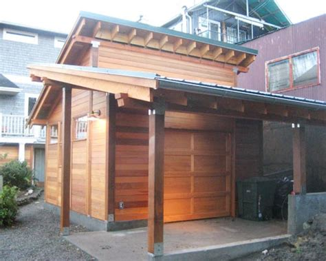 seattle outdoor space remodel ventana construction seattle