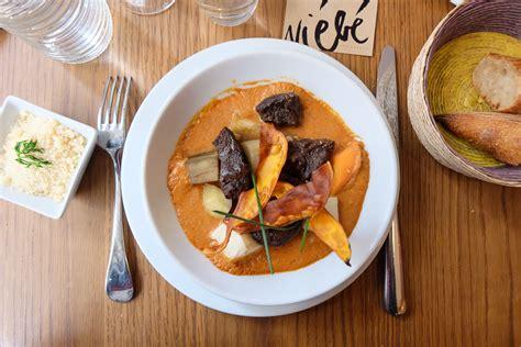 cuisine bresilienne niébé la cuisine brésilienne et sénégalaise dans le 6ème