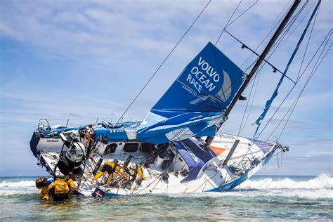 volvo ocean race route  volvo reviews