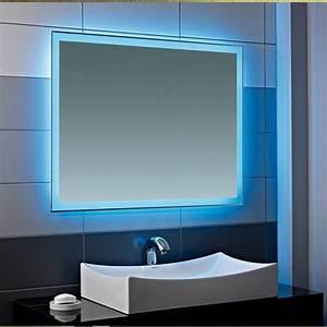 Spiegel Mit Led Licht : spiegel led mit farbwechsel fantasia 989703117 ~ Bigdaddyawards.com Haus und Dekorationen