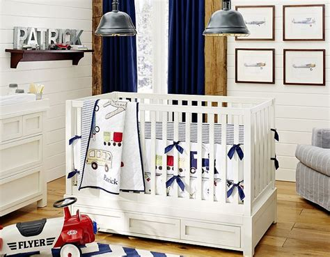 74 Best Images About Boys Nursery Ideas On Pinterest