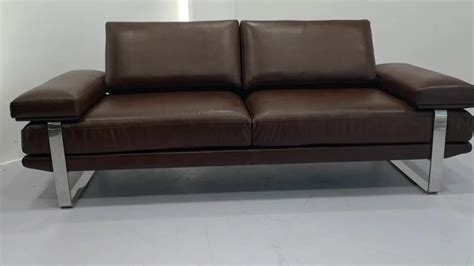 Comfortable Contemporary Sofa by Modern Contemporary New Comfortable Leather Sofa 3