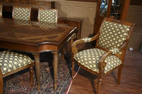 high back upholstered dining room chairs designer