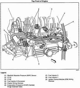 How Do I Repair A 2002 Buick Regal P1441 Service Code
