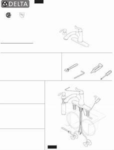 Download Delta Faucet Plumbing Product 4353