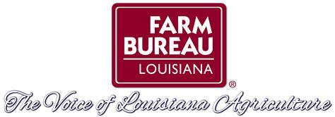logo bureau membership payment louisiana farm bureau federation inc