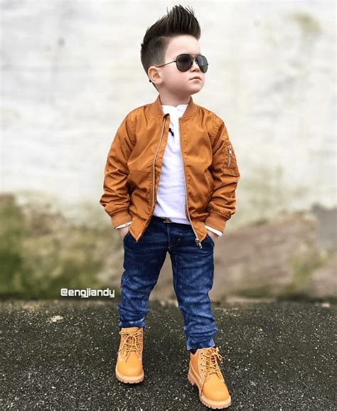 months  street style   boy kids fashion