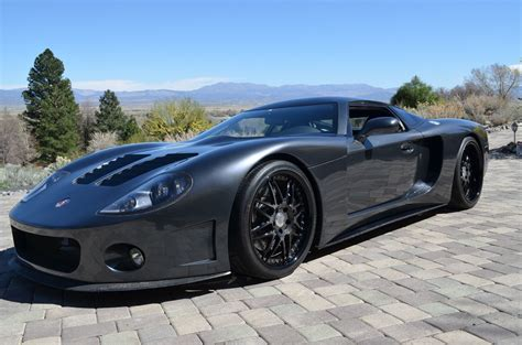 2009 Factory Five Racining Gtm Supercar For Sale