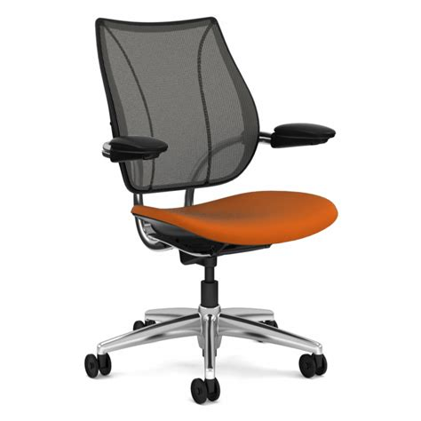 Humanscale Liberty Chair Replacement Seat by Humanscale Liberty Task Chair