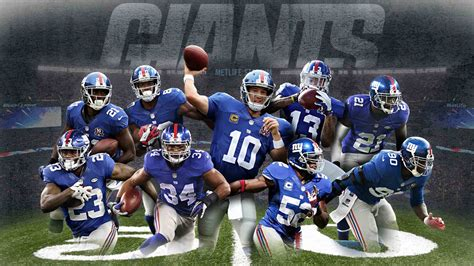 HD wallpapers new york giants game right now