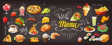 food wallpaper gallery