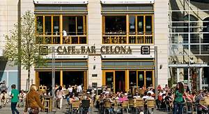 Cafe Bar Celona Nürnberg : gastro news hotel fachmagazin caf bar celona nummer 33 ~ Watch28wear.com Haus und Dekorationen
