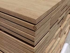 Lame Terrasse Bois Exotique : lames de terrasse en bois exotique h v a tekabois ~ Dailycaller-alerts.com Idées de Décoration