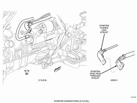 Srt Dodge Caliber Fuse Box Auto Wiring Diagram