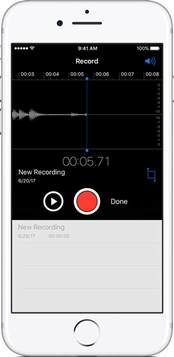 how to voice memos from iphone record voice memos on your iphone and ipod touch apple