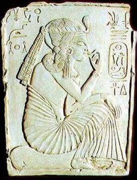 egyptian beauty secrets article