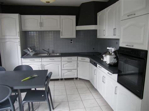 renover cuisine en chene rénover une cuisine comment repeindre une cuisine en