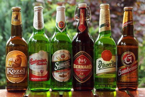Free Image: Czech Beer