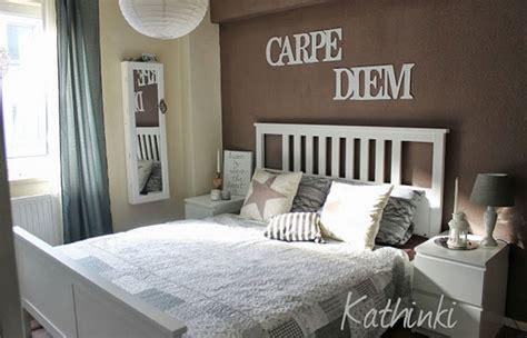 Lesele Fürs Bett by Dekoideen F 252 R Schlafzimmer