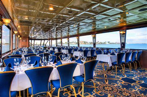 Dinner Cruise Reception