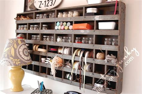 Craft Room Ideas And Inspiration-craving Some Creativity