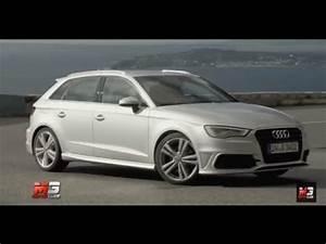 Audi A3 Sportback 2012 : audi a3 sportback 2013 test drive youtube ~ Medecine-chirurgie-esthetiques.com Avis de Voitures