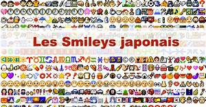 Smiley japonais Apprendrelejaponais net